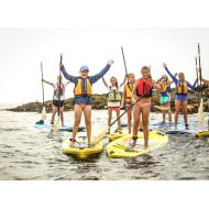 Paddle Camp-3 Wk Session