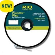 Rio Powerflex Plus 50yd Tippet