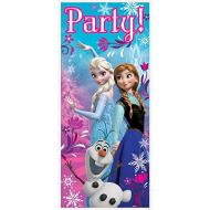 Door Poster-Frozen