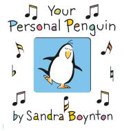 Your Personal Penguin, Boynton