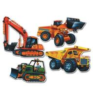 "Cutouts-Construction Vehicles-4pkg-14""-21"""