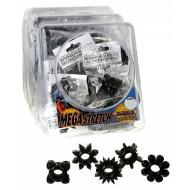 Mega Stretch Pleasure Rings
