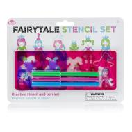 Fairytale Stencil Set