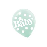 Balloons-Latex-Tiny Bundle-12''-15pk