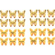 Party Charades-Nighty Night Butterfly-1pkg