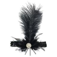 Headband/Roaring 20s-Hollywood