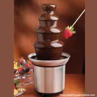 Rental-Chocolate Fountain-1Day