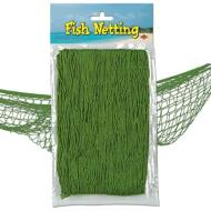 Fish Netting-Green-1pkg-12ft