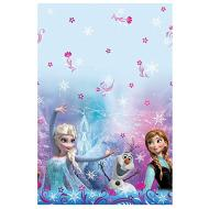 Table cover-Frozen-Plastic