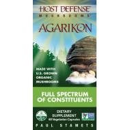 Host Defense Agarikon 60v