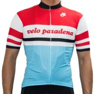 VP Jersey '13 Red White Light Blue