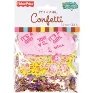 Confetti-Carters Baby Girl-1.2oz