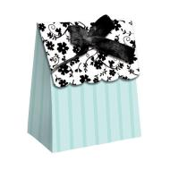 Favor Boxes-Two Love Birds-12pkg