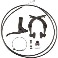 Odyssey Springfield Brake Kit (Black) U-Brake