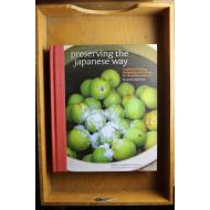 Preserving The Japanese Way Book