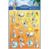 Stickers-Frozen-80pk