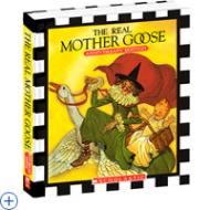 The Real Mother Goose Anniversary Hardcover
