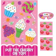 Party Game-Sweet Shop-1pkg