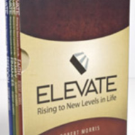 Elevate Book - Family PB