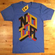 NOLA Block Mens Tee