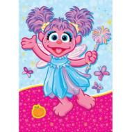 Party Game- Abby Cadabby