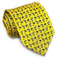Gone Fishin' Necktie