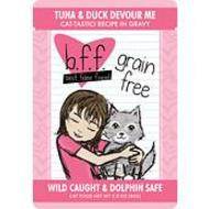 BFF Tuna & Duck Devour Me 3 oz. Pouch