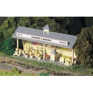 45621 Roadside Stand, Bachmann Plasticville