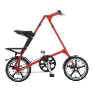 Strida LT Red