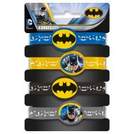 Party Favors-Batman Bracelets-4pkg