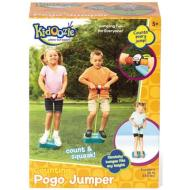 Counting Pogo Jumper