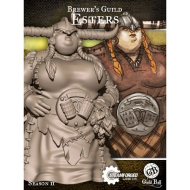 Guild Ball (S2): Brewers - Esters