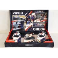 1998 Chrysler Viper GTS-R - Team Oreca - Fly - 1:32 Slot 2 Car Set