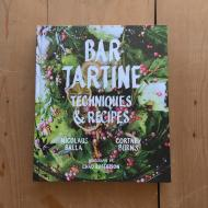 Bar Tartine Book