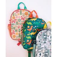 Petit Collage Little Kid Backpack