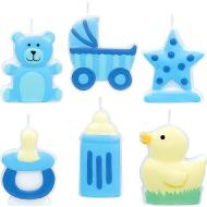 Candles-Little Prince-6pk