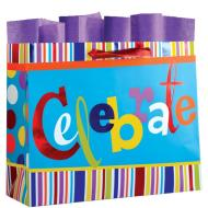 Celebrate Tote Bag-Large