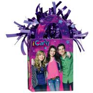 Balloon Weight-icarly-5.7oz