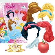 Photo Props-Disney Princess-8pk