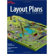 108275 Layout Plans for Toy Trains