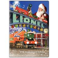 A Lionel Christmas, Part 2, DVD