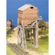 45979 Coaling Tower, Bachmann Plasticville