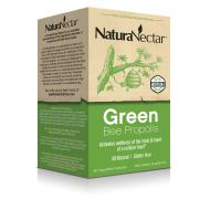 NaturaNectar Green Bee Propolis 60c