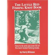 The Little Red Fishing Knot Book - Softcover