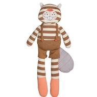 Buster Beaver Plush Toy