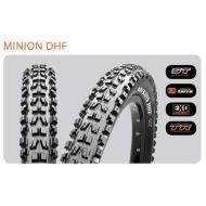 Maxxis Minion DHF 27.5 x 2.30 3C EXO Tubeless Ready Tire