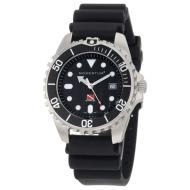 M1 PRO SPECIAL EDITION, SS, BLACK RUBBER, DIVER