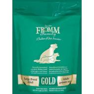 Fromm Dog Gold Large Breed Adult  33lb