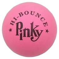Pinky Ball - High Bounce