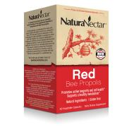 NaturaNectar Red Bee Propolis 60c